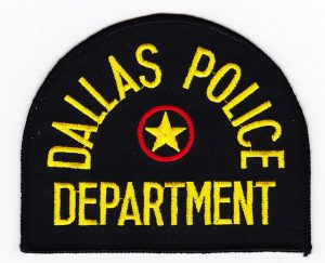 Dallas PD Flickr