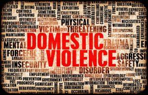 Domestic Violence Adobe