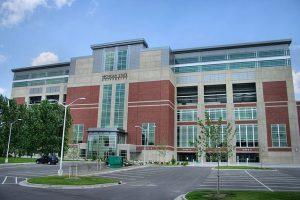 MSU's Spartan Stadium