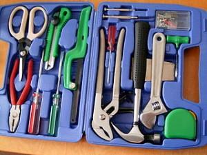 toolbox ok