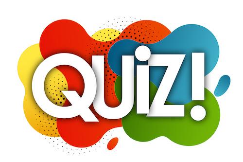 Quiz design